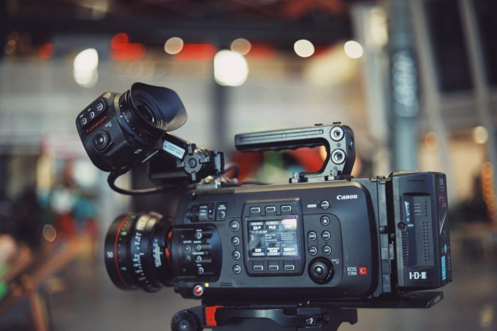 Canon realiza festival gratuito de fotografia no Ibirapuera
