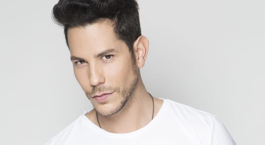 Christian Chavez, ex-integrante da banda RBD, fará turnê pelo Brasil