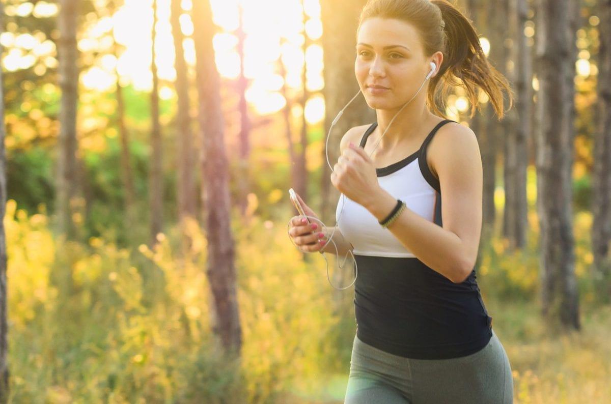 Correr é o melhor exercício para emagrecer?