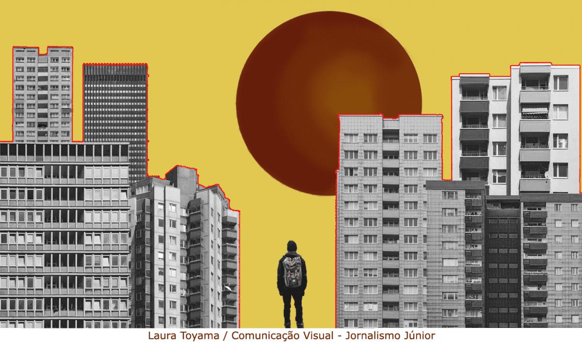 A construção das cidades pode ser nociva à mente?