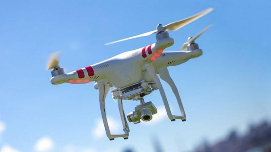 Universidade promove curso de Drones
