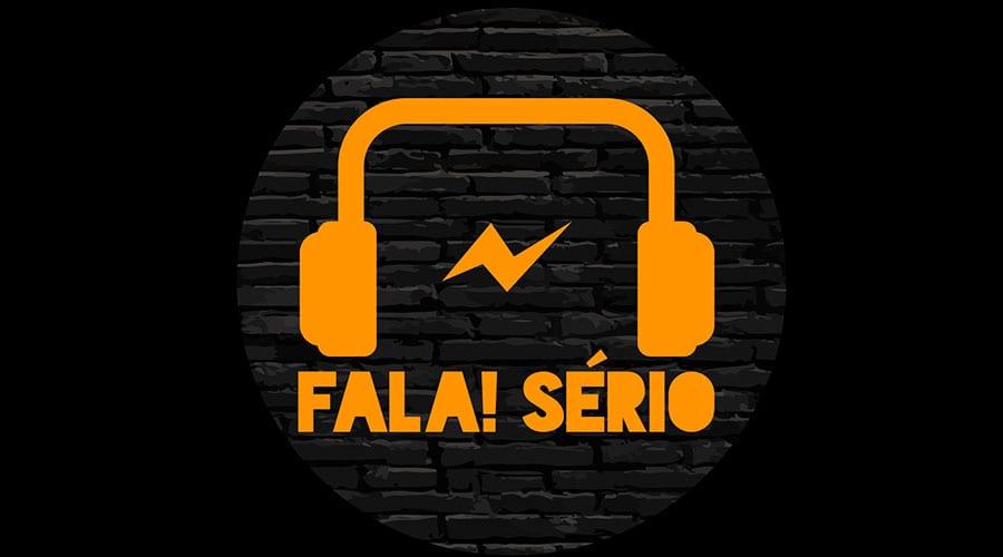 Fala! Sério: podcast do Fala! estreia discutindo machismo