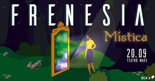 A Frenesia traz o universo místico para a vida universitária