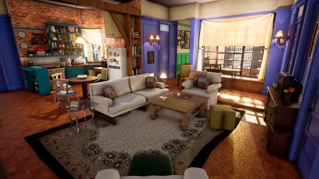 Casa Warner by Friends