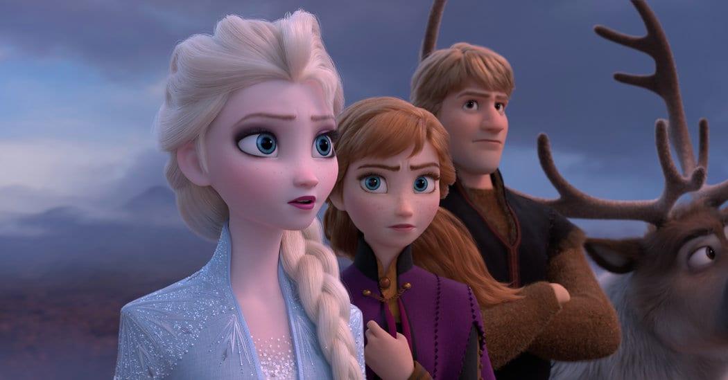 Frozen 2: Elsa, Anna e Olaf vão a Arendelle – Veja o trailer