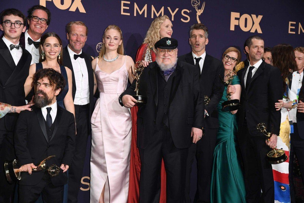 Emmy 2019: De GOT a Black Mirror – Confira os premiados