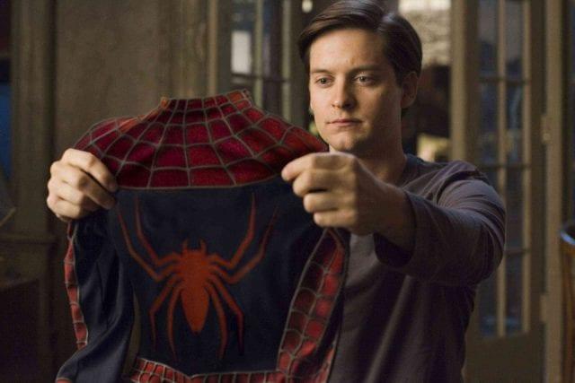 O Homem Aranha deixa de vez o MCU, o Universo Cinematográfico Marvel.