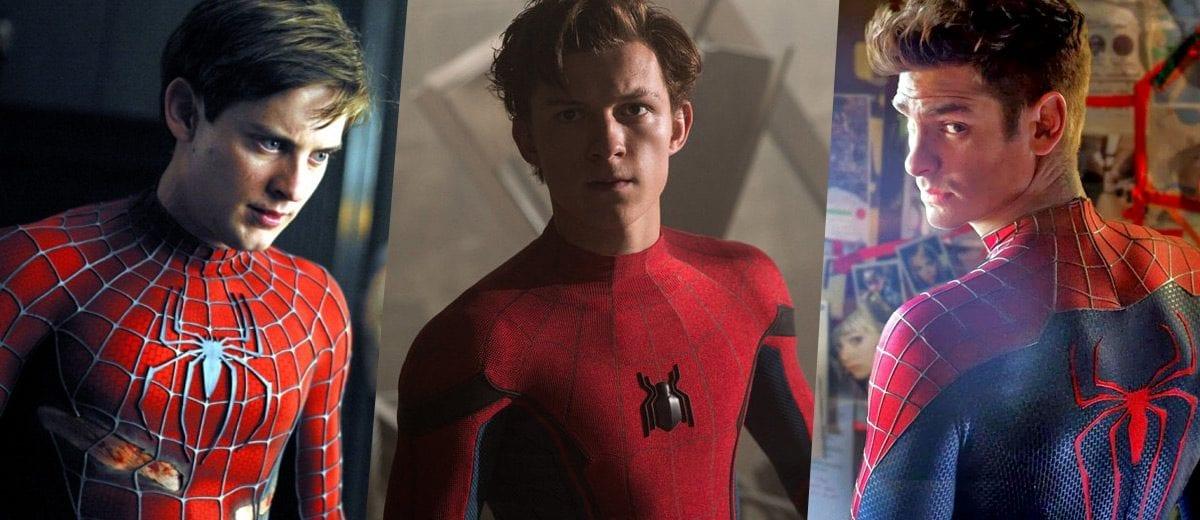 Homem-Aranha: Sony já teria 5 ou 6 séries em preparação