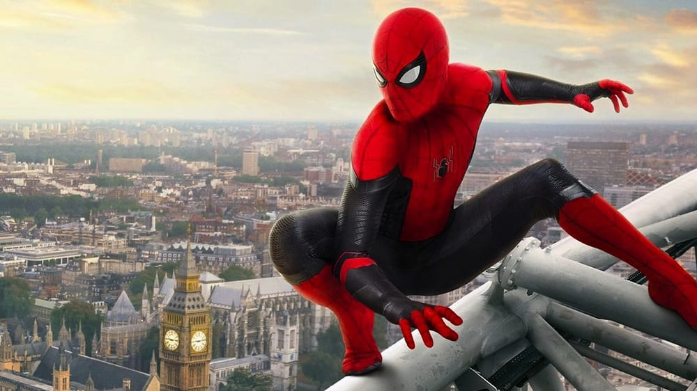Homem-Aranha de volta ao MCU e o próximo filme já está confirmado
