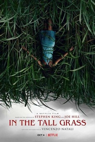 In the All Grass: Novo terror de Stephen King chega à Netflix