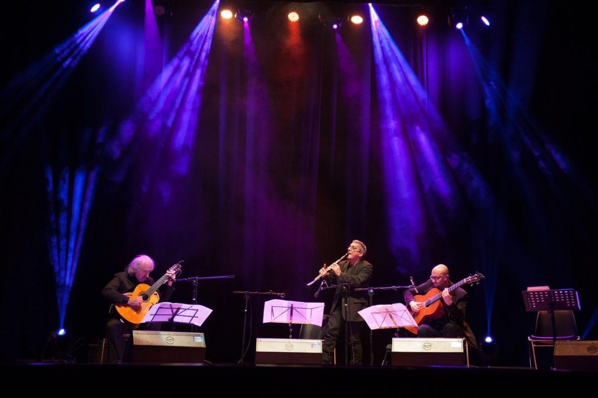 Festival de Jazz Italiano a partir de quinta-feira no JazzNosFundos