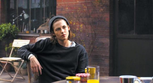 Kristen Stewart quer interpretar heroína lésbica no MCU