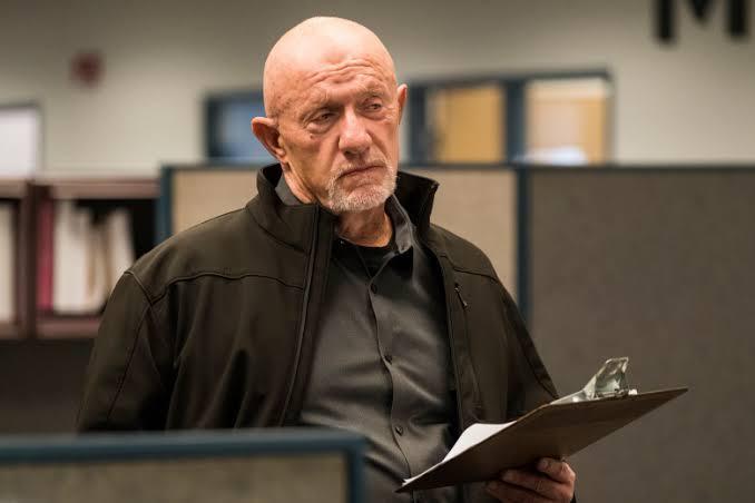 Breaking Bad: Mike Ehrmantraut estará no filme El Camino