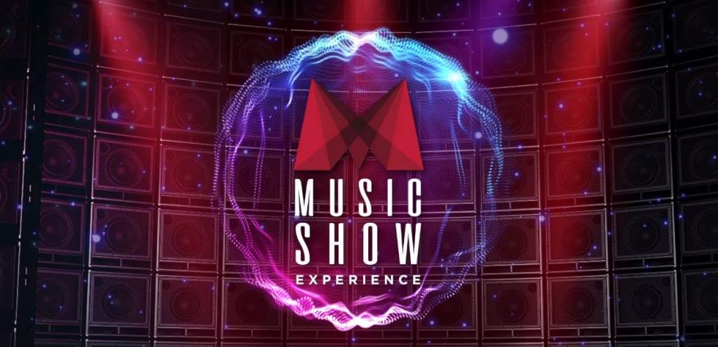 A Music Show Experience apresenta sua programação de shows