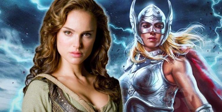 Thor: Amor e Trovão – confira trailer impressionante o filme