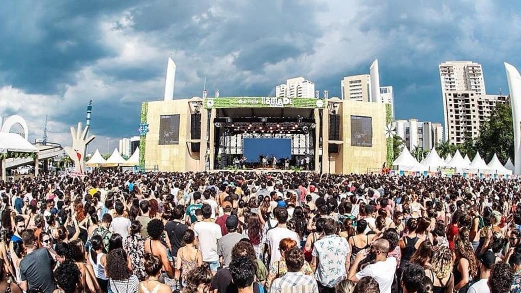 Nômade Festival chega a São Paulo no dia 12 de outubro