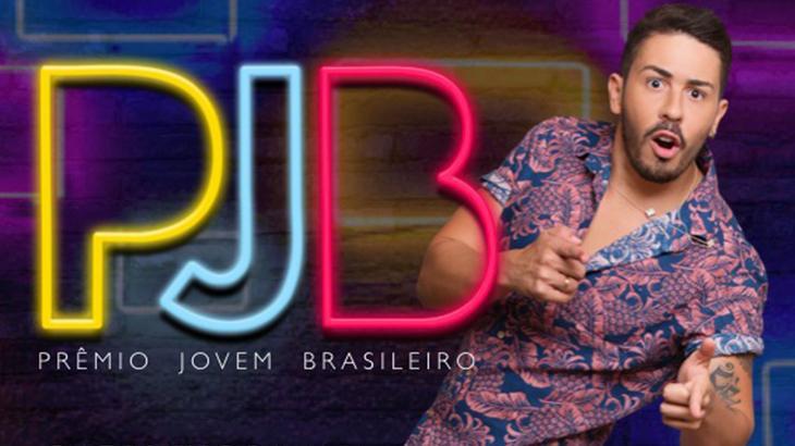 Falta pouco para a festa do Prêmio Jovem Brasileiro