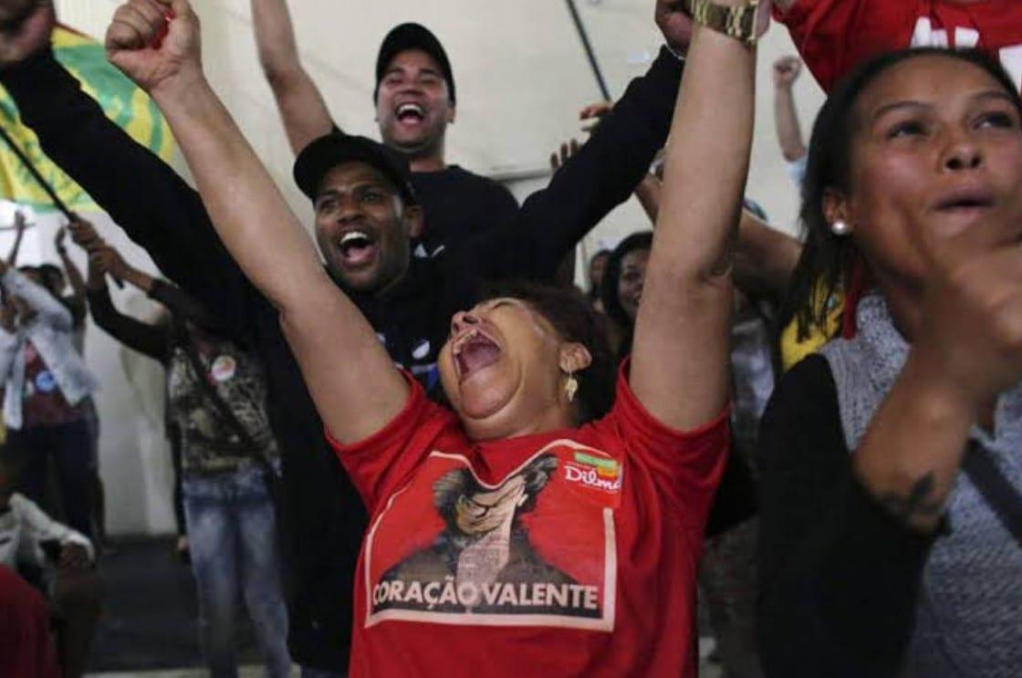Funcionários do PT ganham R$ 120 milhões na mega-sena