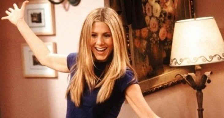 Rachel Green inspira linha de Ralph Lauren nos 25 anos de Friends