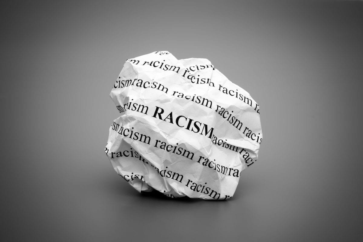Palavras e expressões racistas que ainda usamos