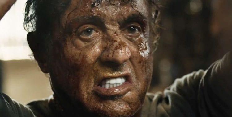 O que esperar do novo filme da franquia 'Rambo: Até o Fim'
