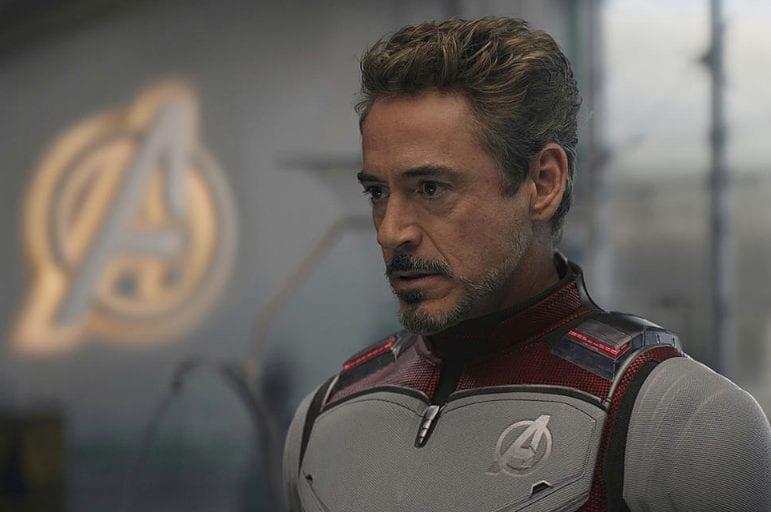 Robert Downey Junior teve Instagram hackeado