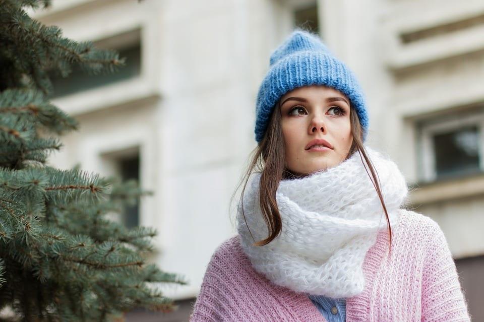 Melhore a sua pele no frio com dicas simples!