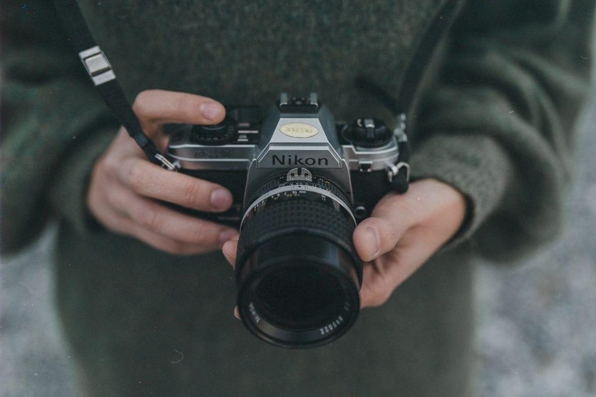 As Melhores Fotos da Sua Vida – Curso de Fotografia Online