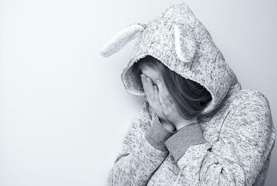 como reconhecer pessoa com depressão
