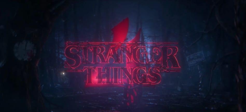 Stranger things quarta temporada