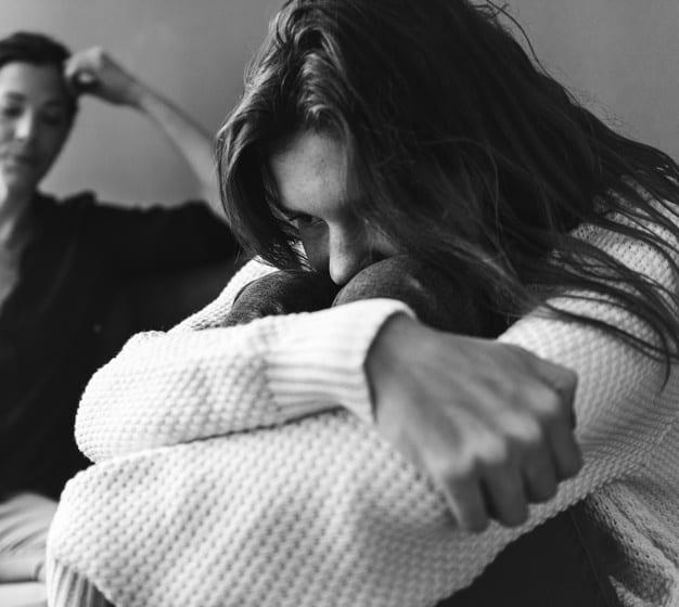 Setembro Amarelo – reconheça uma pessoa com depressão e ansiedade