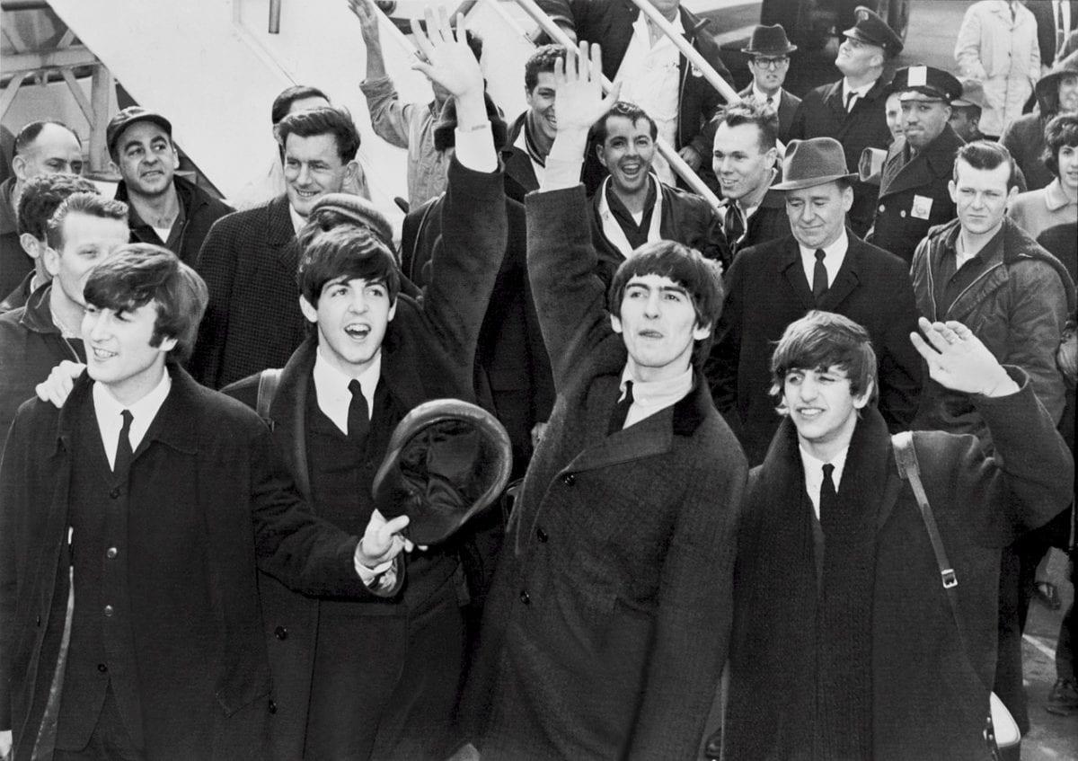 Beatles nos Cinemas: longas inspirados na banda