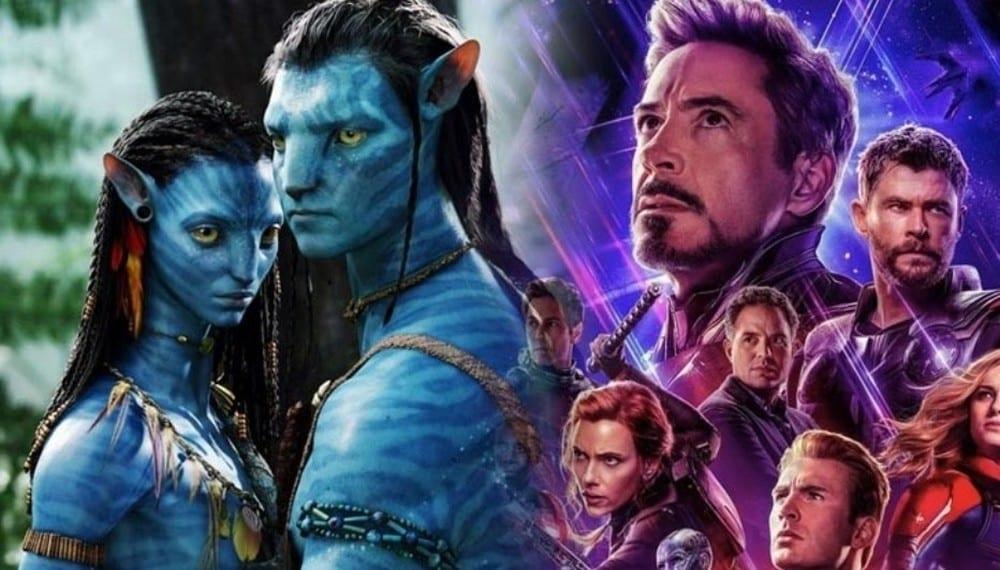 Revanche: Avatar deve superar Vingadores: Ultimato em bilheteria
