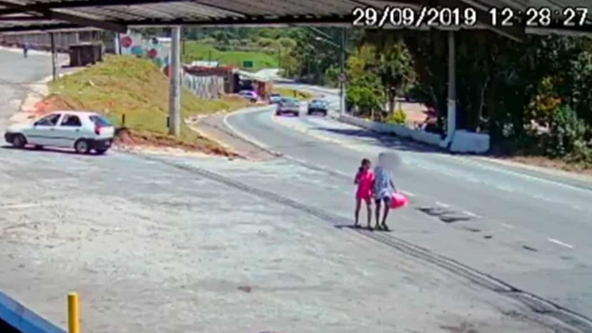 Adolescente de 12 anos confessa ter matado Raíssa, de 9