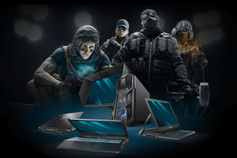 Acer na BGS 2019