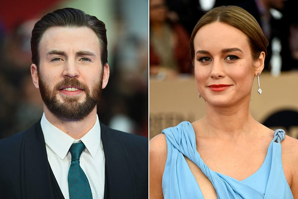Nova saga de Star Wars: Chris Evans e Brie Larson podem estar no elenco