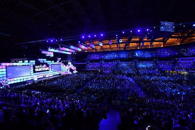 Web Summit: Por que vale a pena investir R$5 mil no ingresso