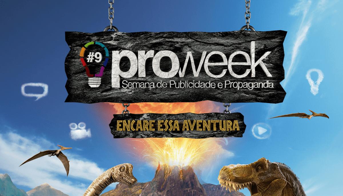Proweek: Semana de Publicidade e Propaganda da Anhembi Morumbi
