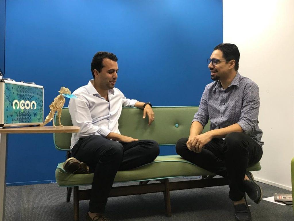 Fala!Marcas - Conversamos com Pedro Conrade, CEO da Neon