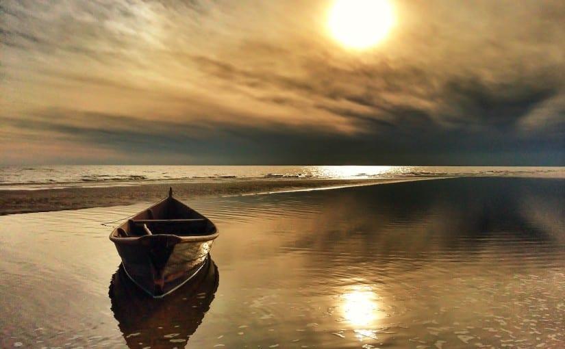 Poesia: À deriva