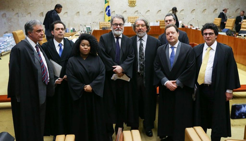 """""""A sociedade brasileira tem dificuldade de se reconhecer racista"""""""