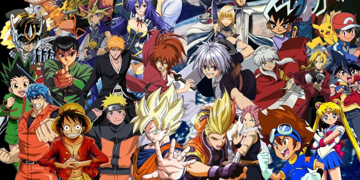 Cultura japonesa: conheça o fantástico universo dos animes