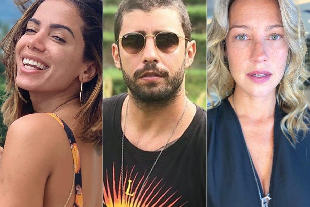 Pedro Scooby e Anitta: Tati Dias, de A Fazenda, faz revelações