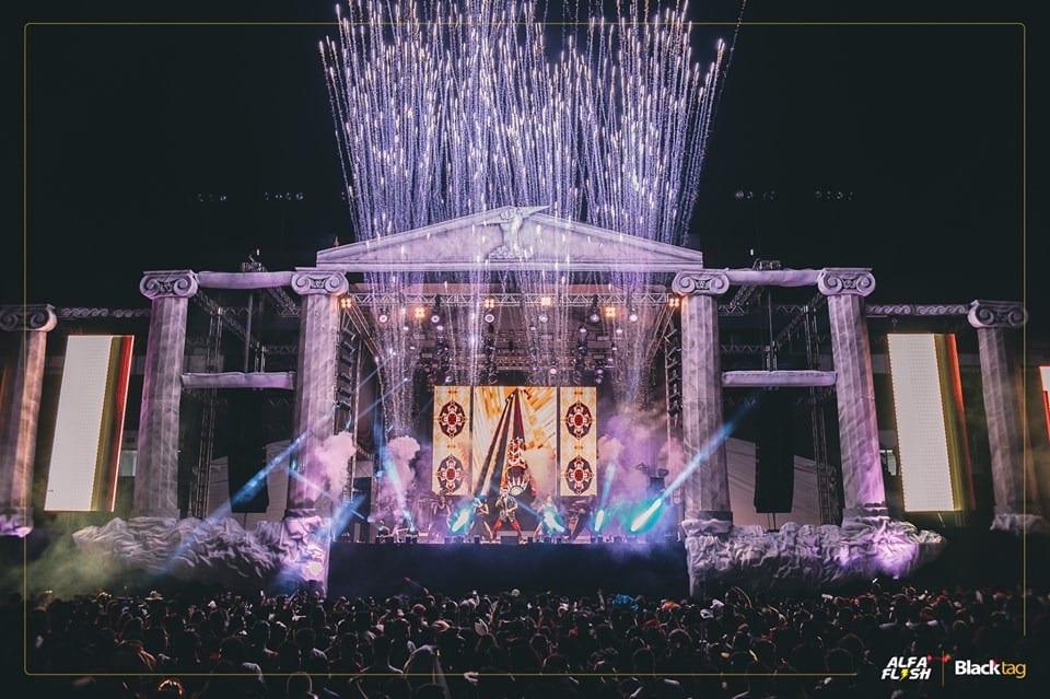 Bota Fora 2019 – Como foi a maior festa universitária de São Paulo