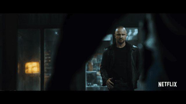 El Camino: mais novo trailer do filme de Breaking Bad