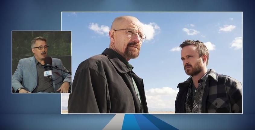 Breaking Bad: Criador da série dá spoiler sobre Walter White em El Camino