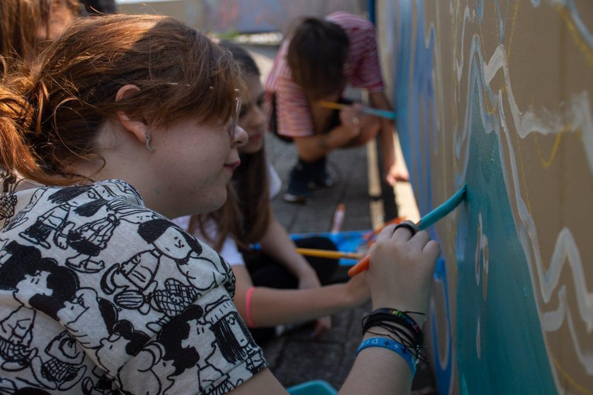 Universidade ofereceu oficinas gratuitas para mais de 700 estudantes
