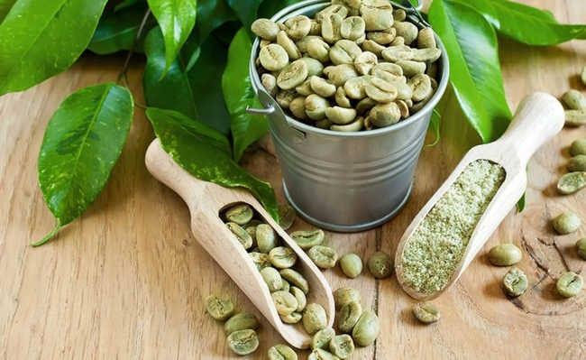 Café verde: suplemento substitui o café verde com os mesmos benefícios