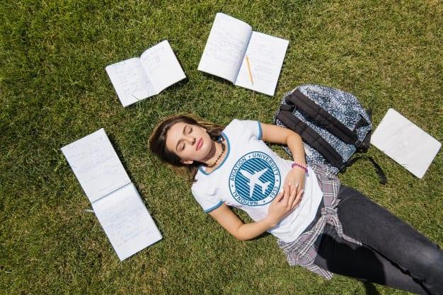 Vidas Cansadas: Um ensaio sobre o cansaço