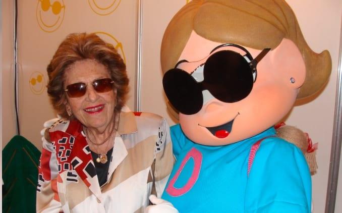 Fundação Dorina Nowill para Cegos promove Bazar